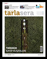 tarlasera tarım dergisi